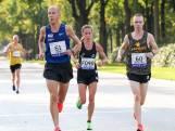 Eindhovense Kim Dillen komt niet in flow en stapt uit: 'Dit was een heel slechte training, vooral mentaal'