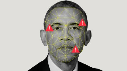Beledigende Obama's en valse Marilyn Monroes, deepfake video's maken wordt steeds makkelijker