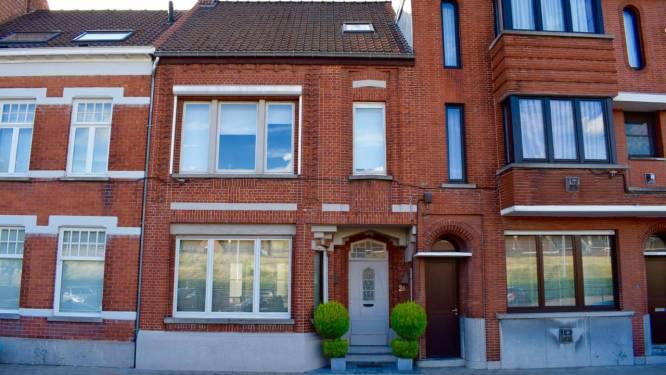 50 euro voor deze woning (als uw lotje wint)