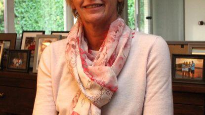 """Martine Fournier na 'coup' Eddy Lust: """"Ik kan het maar niet vatten"""""""