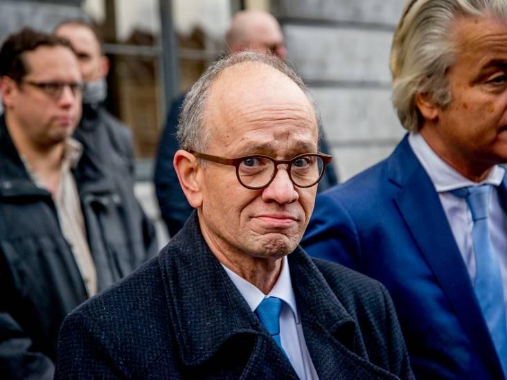Bestrijder bijstandsfraude werpt zich op als PVV-lijsttrekker