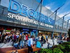 Provincie: Decathlon niet welkom op locatie Harga in Schiedam