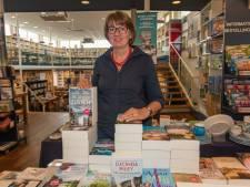 Goese Manda Heddema terug in boekenpanel van De Wereld Draait Door