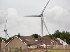 Raad van State: Windmolens hoeven niet zachter
