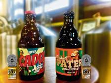 Antwerpse bieren bekroond