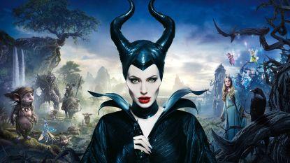 Angelina Jolie keert terug als Maleficent