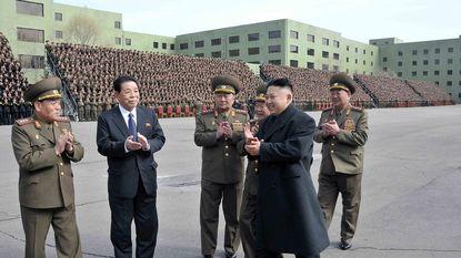 Noord-Korea weigert naar nucleaire onderhandelingstafel terug te keren