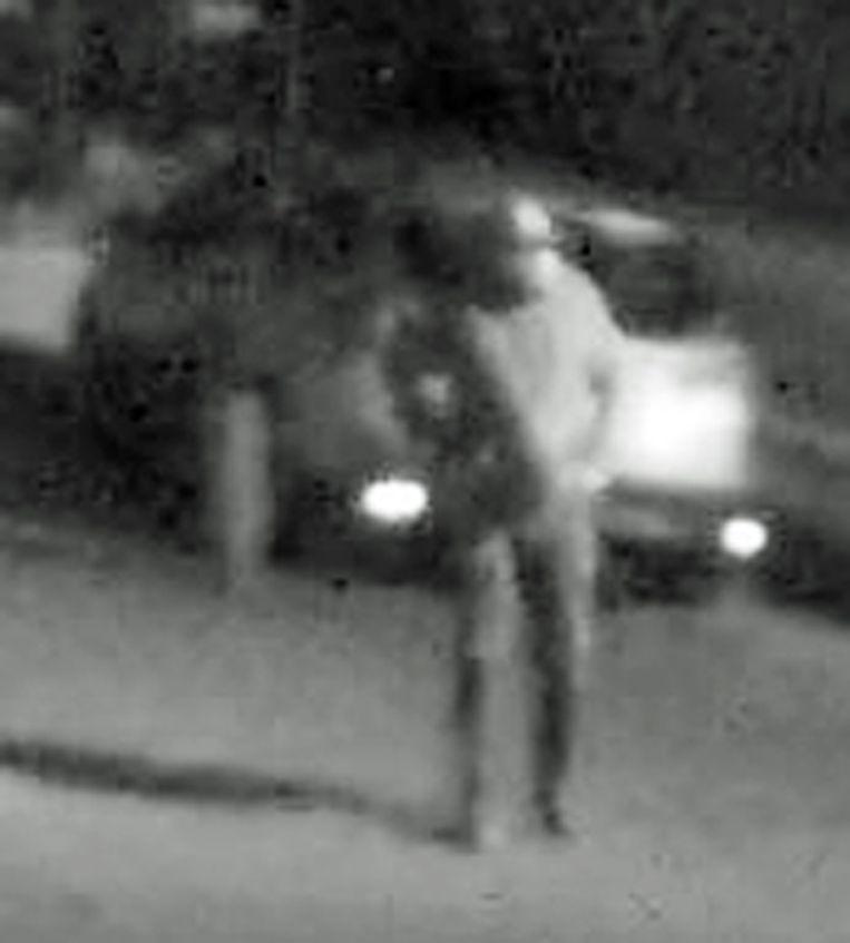 Politie en parket geven beelden vrij van dader ramkraak Knokke