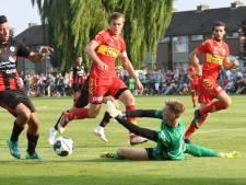 Tukker Spenkelink tekent bij Jong PSV