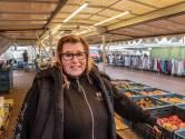 Op de markt in Mill gaat het nog niet over het referendum: 'Waar het wel over gaat? Het weer hè'