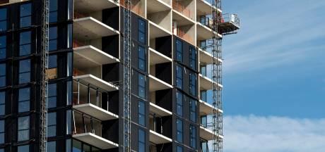Woningbouw Amsterdam redelijk op schema, sociale huur blijft achter