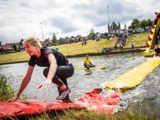 Baggerfestival in Sliedrecht krijgt Obstacle Run