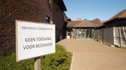 Uitbraak corona maakt al drie dodelijke slachtoffers in woonzorgcentrum Sint-Jozef