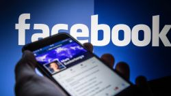 Facebook vraagt banken om klantinformatie over transacties en rekeningsaldo's