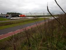 Nieuwe aanvraag voor megavergister op Laarberg tussen EIbergen en Groenlo
