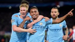 """Wesley Sonck over ongeslagen status Engelse teams in Champions League: """"Je kunt niet om de Belgen heen"""""""