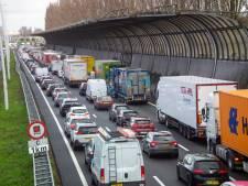 Stiller asfalt, isolatieonderzoek en geluidsschermen voor ruim 150 woningen in Gelderland en Overijssel