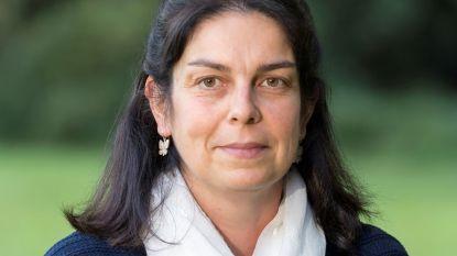 Katleen Vanhelmont is de nieuwe voorzitter van Open Vld Boutersem