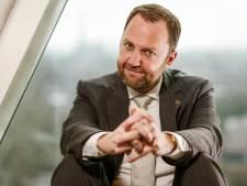 Burgemeester Gouda gaat undercover in nieuw televisieprogramma