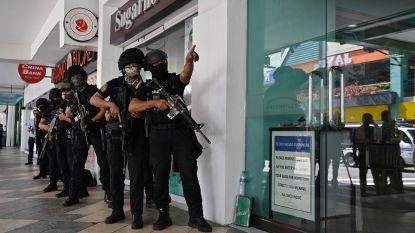 Dertigtal mensen gegijzeld in winkelcentrum op Filipijnen, dader geeft zich over