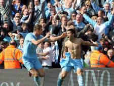 Kompany stelt beste elftal van tien jaar Manchester City samen