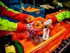 Voedselbank Delft helpt anderen