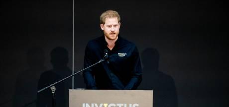 Le prince Harry aurait-il annulé un événement majeur à cause de son contrat avec Netflix?