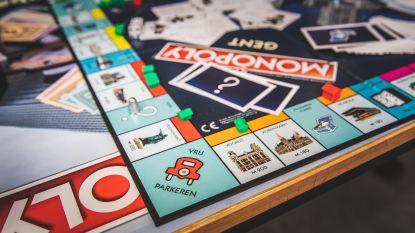 Vrij parkeren in Gent? Alleen met Monopoly