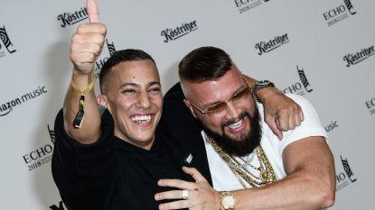 """Rel in Duitsland! Prestigieuze muziekprijs afgeschaft na anti-joodse teksten van rappers: """"Doe maar weer een Holocaust"""""""