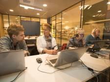 Bibliotheken Salland en Ommen lopen warm voor fusie