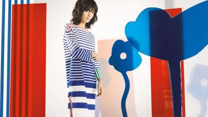 NINA tipt: iconen van Petit Bateau in een nieuw jasje