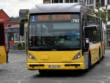 174 parcours supprimés ce vendredi sur le réseau du TEC Liège-Verviers