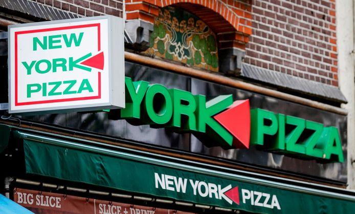 Het lijkt erop dat New York Pizza uiteindelijk toch de kans krijgt om zich in Nijkerk te vestigen.