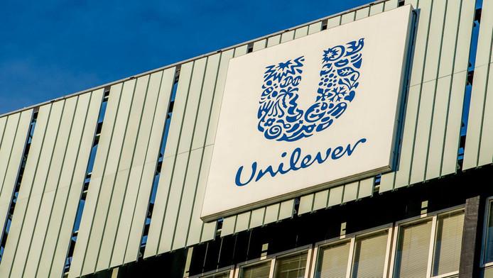 Unilever is de grootste stijger van vrijdag, met een winst van 1,2 procent.