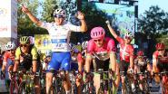 KOERS KORT 06/08. Quick.Step-renner Hodeg klopt onder meer Greipel in Ronde van Polen - Van Garderen wint proloog in Utah