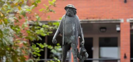 Fraaie boom in Huissen legt het loodje ten faveure van de 'kiepeslachter'