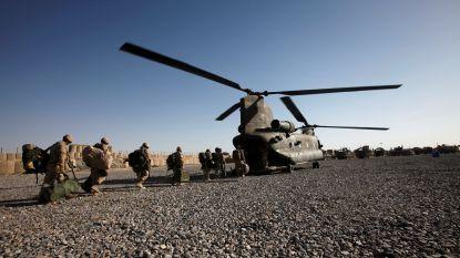 Washington keurt voor bijna 5 miljard dollar aan wapenleveringen naar Europa goed