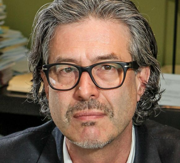 Geert Lenssens.