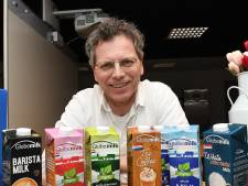 Zuivel uit Boxmeer in Chinese supermarkt: 'Zo'n 1 miljoen liter per week krijgen wij binnen'