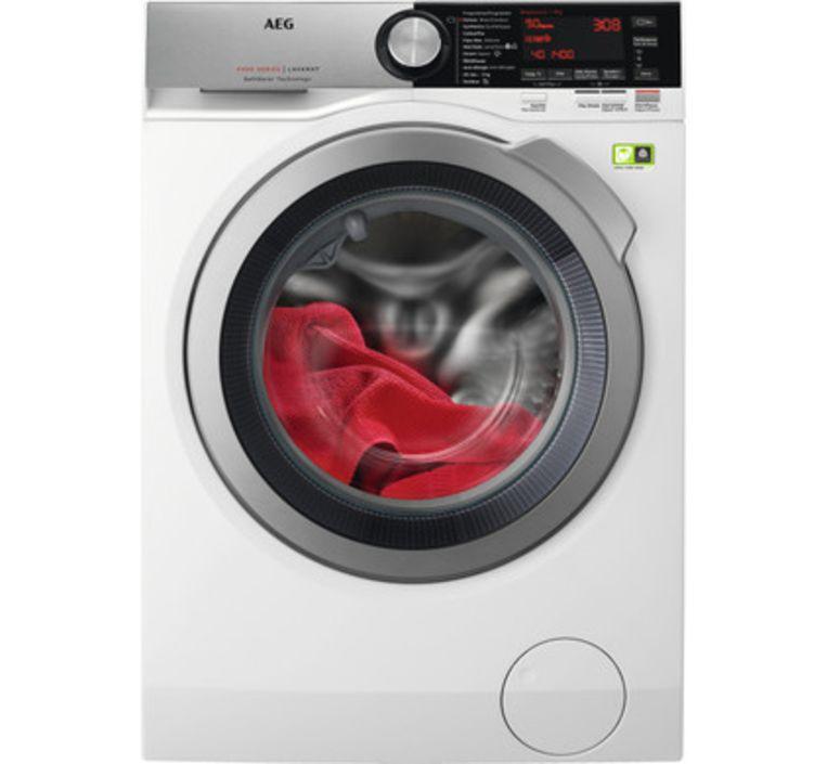 AEG's SoftWater-wasmachine
