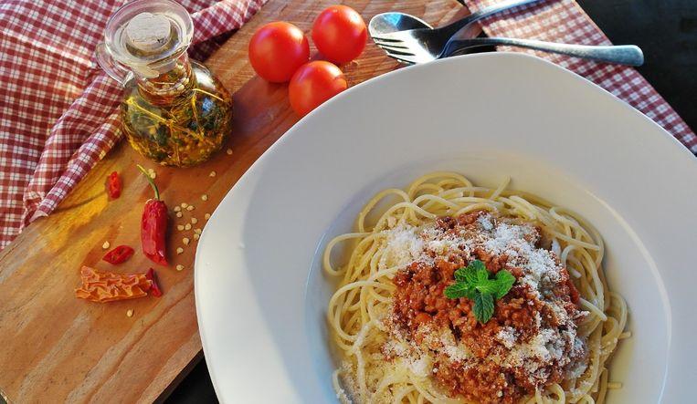 Het Balanske en United by Wheels houden een pastadag.