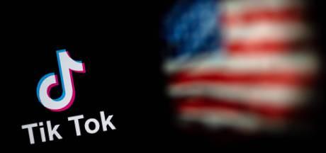 Regering-Trump verlengt deadline TikTok niet