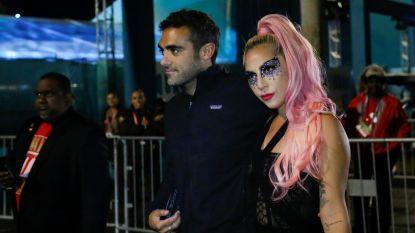 """Lockdown doet relatie Lady Gaga deugd: """"Hij is haar soulmate"""""""