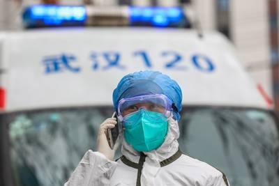 Reisadvies naar China aangescherpt, Nederlandse Wuhan-reizigers werken voorlopig thuis