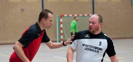 Barents nieuwe trainer handballers Reehorst