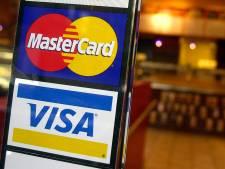 Ook Mastercard en Visa uit Facebook-cryptomunt