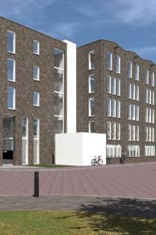 Portaal bouwt 50 appartementen in Soesterkwartier