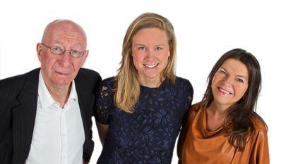 Open Vld daagt met Lieselotte op kop burgemeester Vera Celis uit