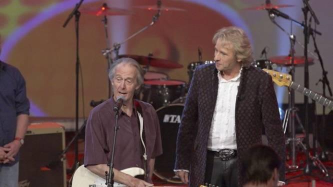 Zanger Spencer Davis overleden op 81-jarige leeftijd