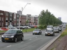 Lent eist actie: driekwart auto's rijdt te hard naar Nijmegen met toppunt van 155 kilometer per uur